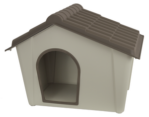 Dog House Large 978X778X743 mm