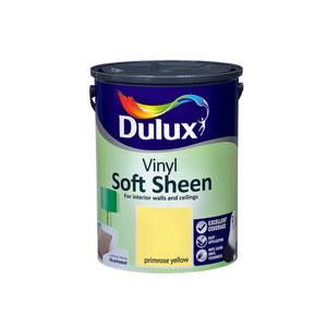 Dulux Vinyl Soft Sheen 5L