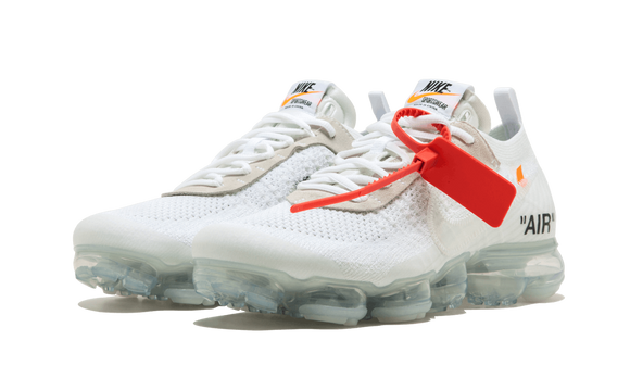 Air Vapormax Off-White (2018)