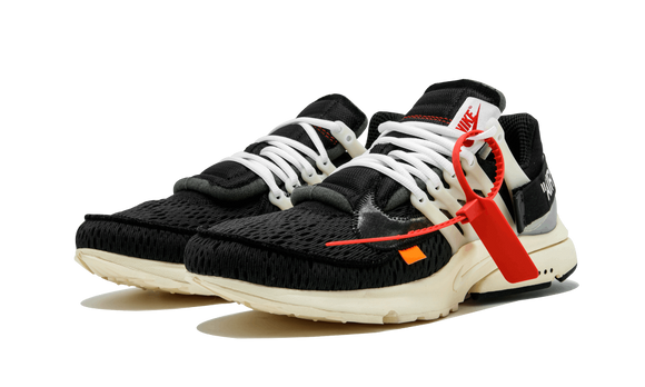 Air Presto Off-White (OG)