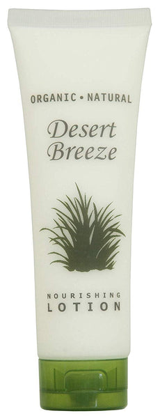 Desert Breeze Lotion, Retail Size Hotel Toiletries, 5 oz (Single)