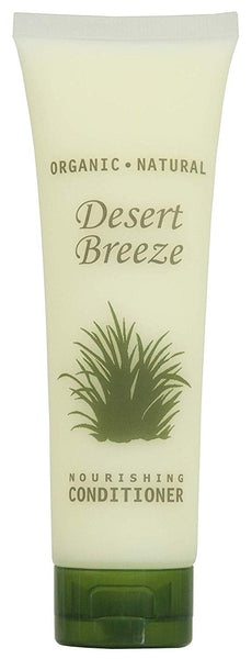 Desert Breeze Conditioner, Retail Size Hotel Toiletries, 5 oz (Single)