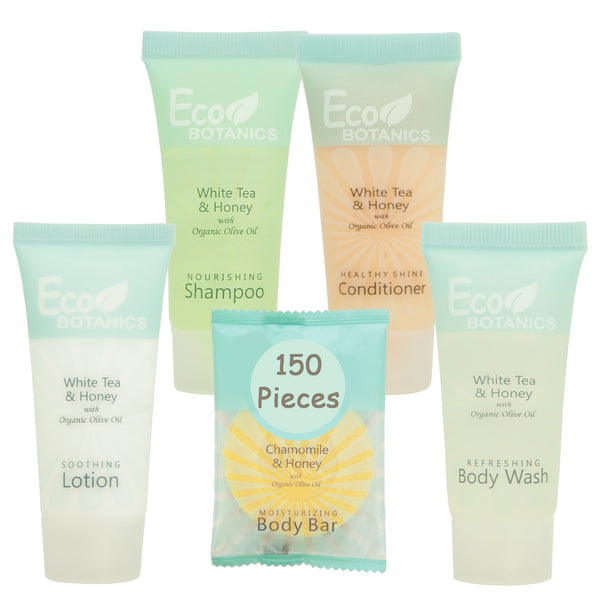 Eco Botanics | .85 oz. (150 pcs)