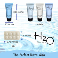 H2O Therapy | 1-Shoppe All-in-Kit | Sample Set (5 pcs)