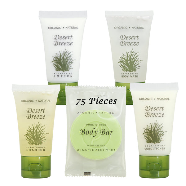 Desert Breeze | 1 oz. (75 pcs)
