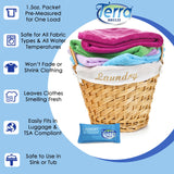 Terra Breeze Detergent  | (180 pcs)