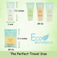 Eco Botanics | 1-Shoppe All-in-Kit | Sample Set (5 pcs)