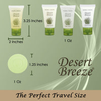 Desert Breeze | 1-Shoppe All-in-Kit | Sample Set (5 pcs)