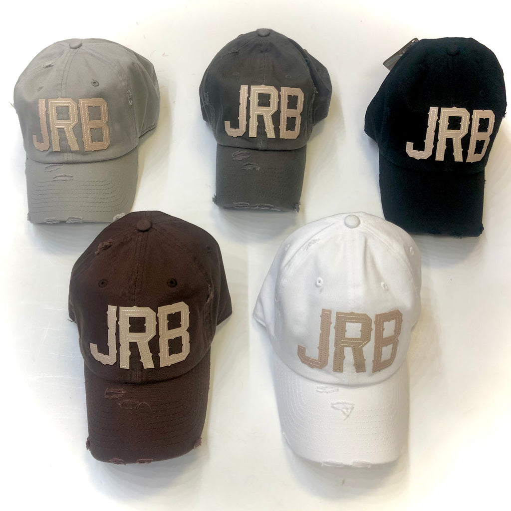 Janie Rose Boutique Hat (not on sale)