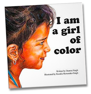 I am a Girl of Color