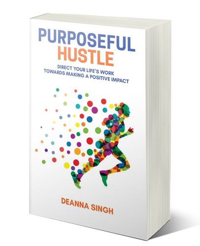 Purposeful Hustle