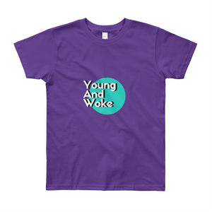 Young And Woke 8yrs-12yrs