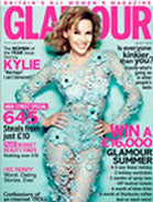 Glamour July 2012