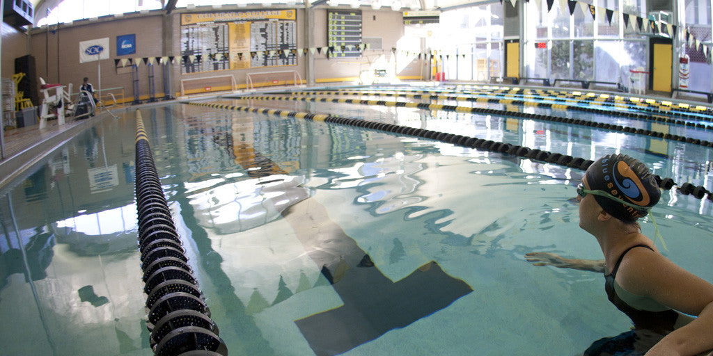 Beginner Swimmers: Don't Make This Mistake