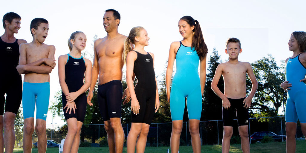 Technical Swim Wear: Key Features To Look For