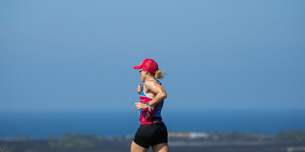 ALL FOR THE SWIM: Ultra Woman Kate Bevilaqua
