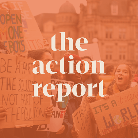 The Action Report: Q1 2020
