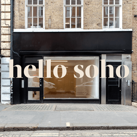 Hello Soho: Our Social & Sustainable Concept Store
