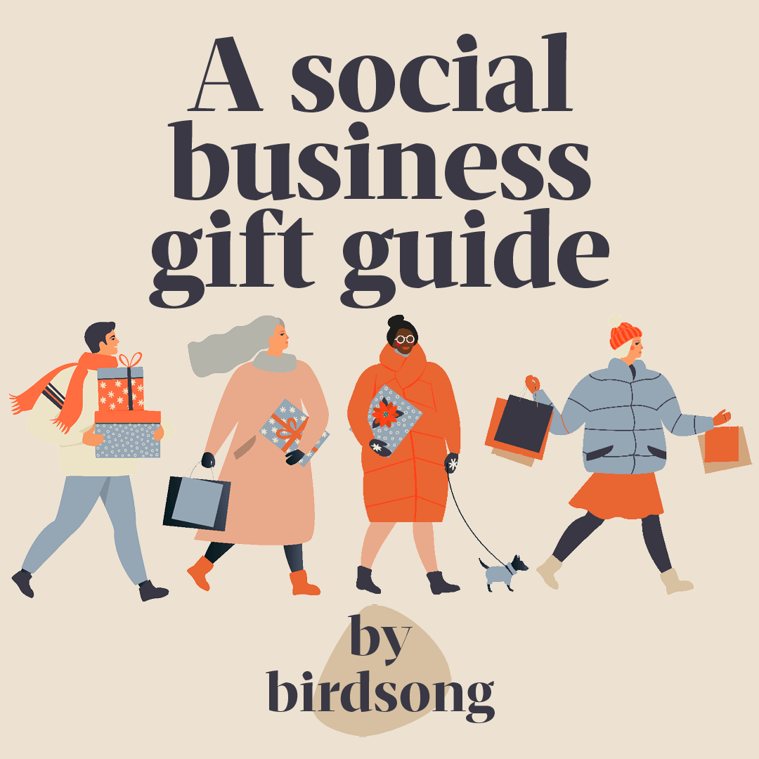 A social business gift guide