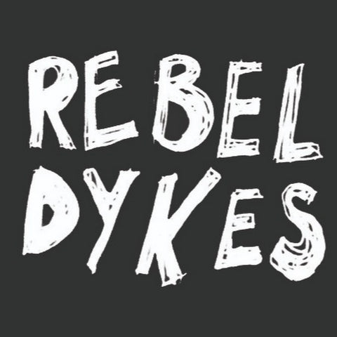 Rebel Dykes: A full-length documentary about the explosion that happened when punk met feminism, told through the lives of a gang of lesbians in the riotous London of the 1980s.