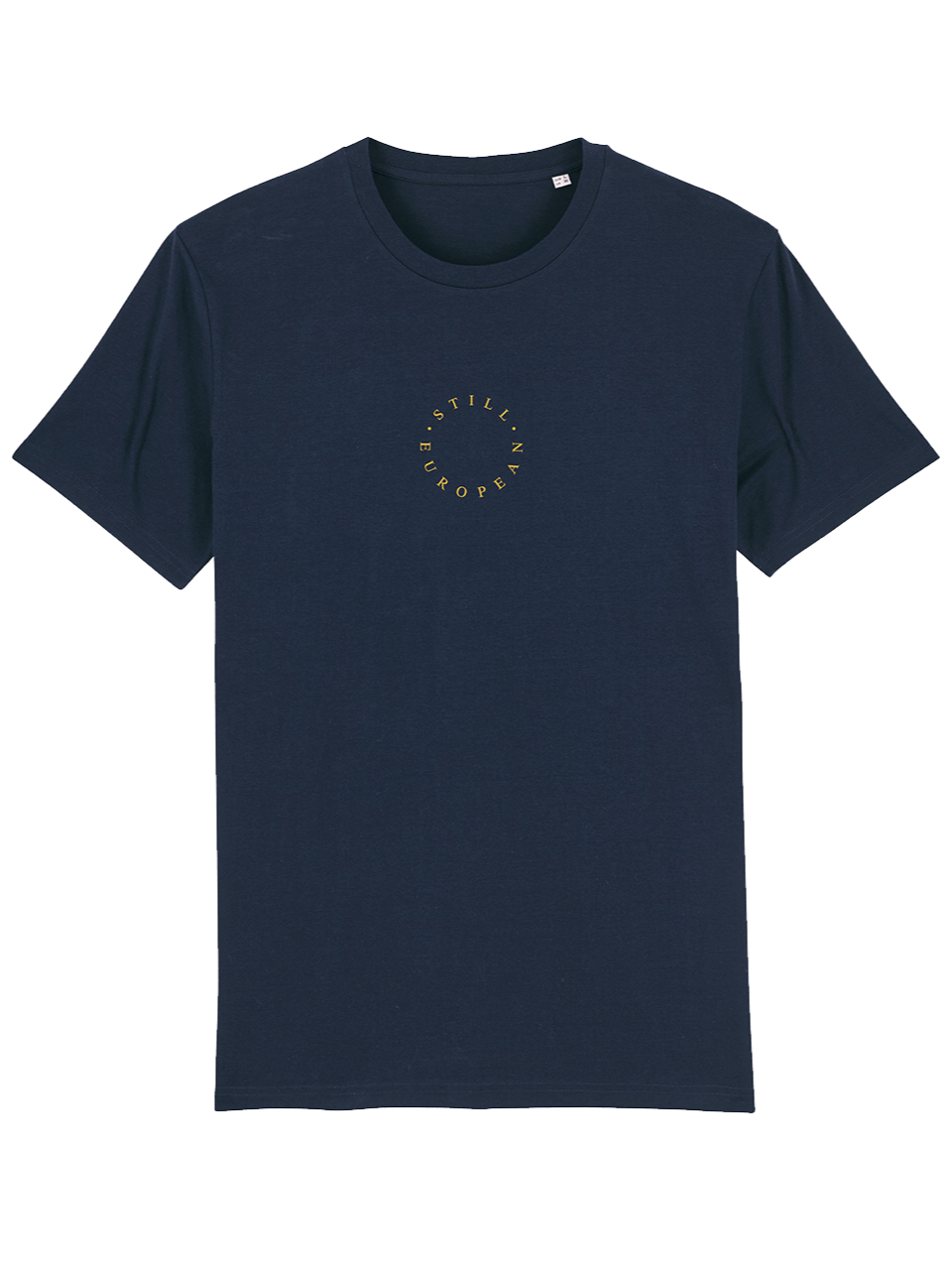 Still European Tee CLOTHING BIRDSONG