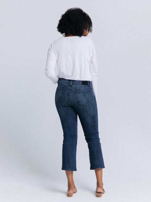 The Kick Jeans by Able