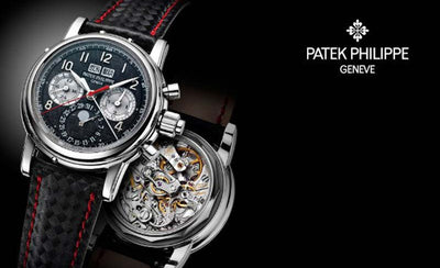 PATEK PHILIPPE – THE MOST PRESTIGIOUS WATCH BRAND