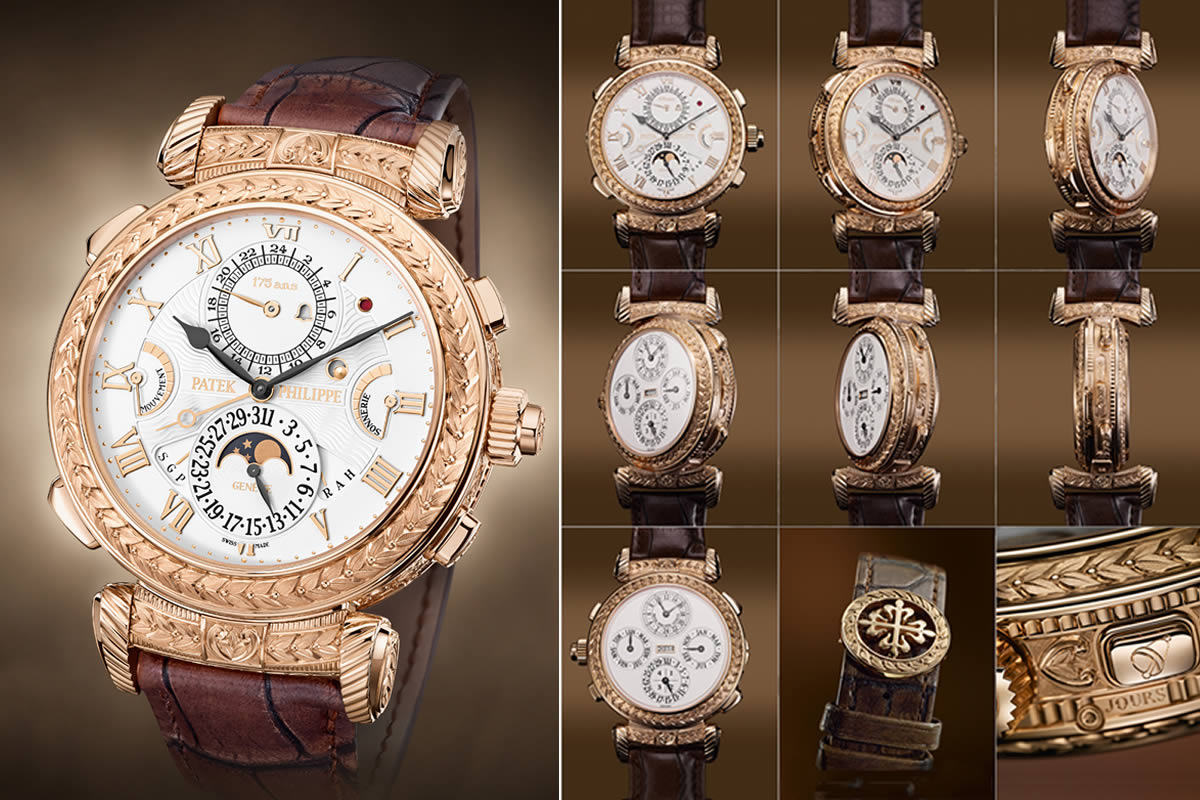 Why Luxury Watches are Expensive