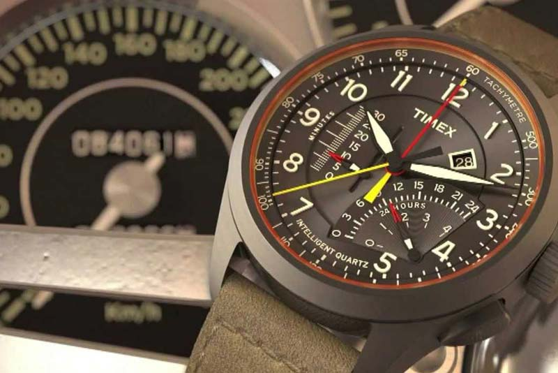 CASIO AND TIMEX: STRONG, DURABLE AND RELIABLE