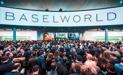 Baselworld 2017 Highlights