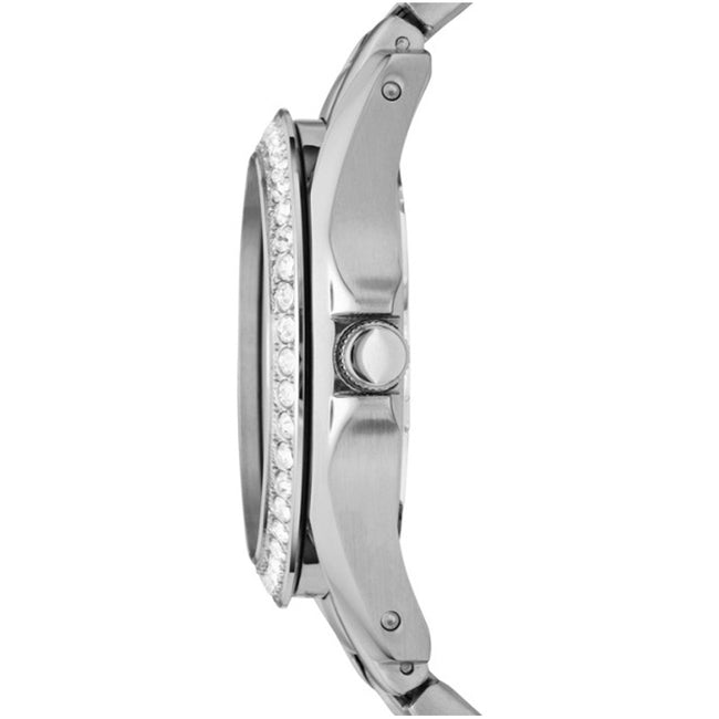 Fossil ES3202 Women's Riley Multi-function Stainless Steel Watch