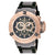 Invicta 0932 Men's Subaqua Quartz Chronograph Grey Dial Large Watch