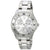 Invicta 21682 Women's Angel Quartz Chronograph Silver Dial Watch