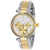 Invicta 28960 Women's Bolt White Dial Two-Tone Bracelet Watch