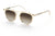 Sunday Somewhere Odin Ale Unisex Brown Lens Sunglasses