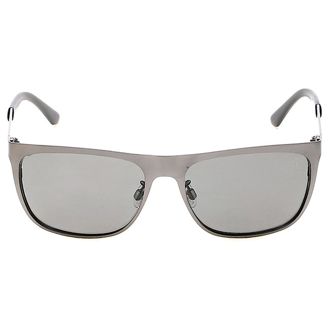 Timberland 9093 Men's Smoke Gradient Lens Sunglasses