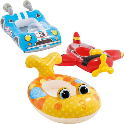Intex Pool Cruisers - Intex - Toys101