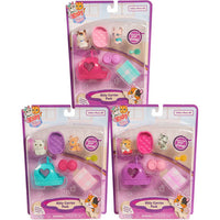 Kitty Imp Carrier Accessory 5 Pack - Kitty In My Pocket - Toys101
