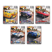 Hot Wheels 2021 Premium Boulevard Set of 5 Cars (GJT62-956E) - Toys101
