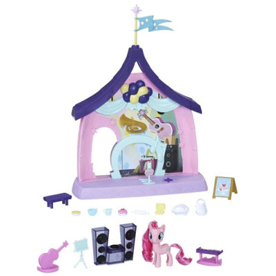 My Little Pony Beats And Treats Magical Classroom - My Little Pony - Toys101