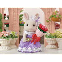 Flower Gifts Set - Sylvanian Families - Toys101