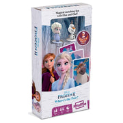 Disney Frozen 2 Where S The Pair? - Disney - Toys101