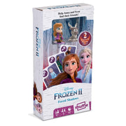 Disney Frozen 2 Forest Shadows Shuffle Game - Disney - Toys101