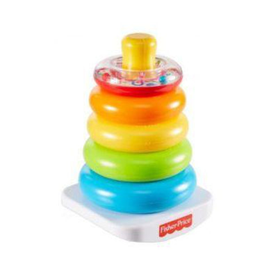 Fisher Price Rock-A-Stack - Fisher Price - Toys101