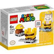 LEGO Super Mario 71373 Builder Mario Power-Up Pack - Lego Super Mario - Toys101