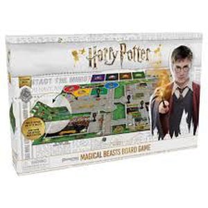 Harry Potter The Quest For Magical Beasts - Pressman - Toys101