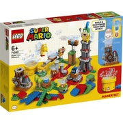 LEGO Super Mario 71380 Master Your Adventure Maker Set - Lego Super Mario - Toys101