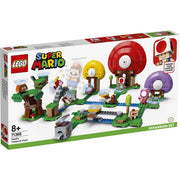 LEGO Super Mario 71368 Toads Treasure Hunt Expansion Set - Lego Super Mario - Toys101
