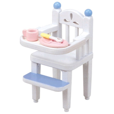 Sylvanian Families Baby High Chair - Sylvanian Families - Toys101