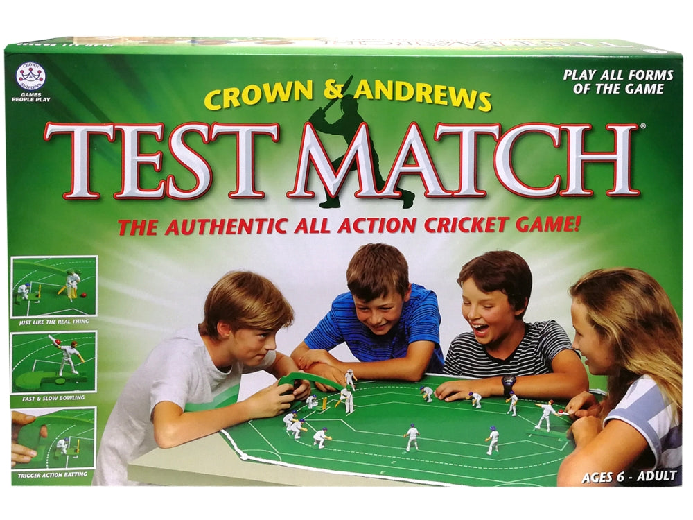 Test Match - Others - Toys101